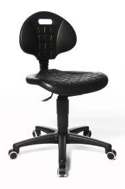 Arbeitsstühle und Werkstattstühle