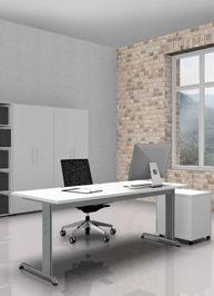 Büromöbelserien für die ganzheitliche Einrichtung