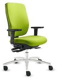 Bürostühle mit 3D Sitztechnik
