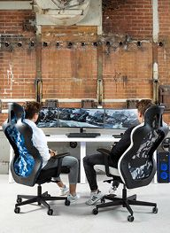Chairs for Players