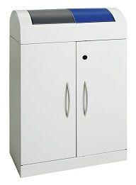 Behältersysteme zur Abfalltrennung