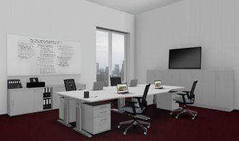 Büromöbelserie PRO5S