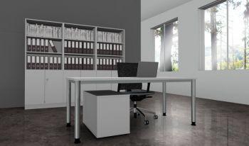 Büromöbelserie PRO6S