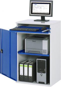Computertischschrank RAU