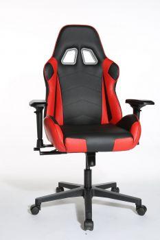 Gaming Chair Sitness Sports mit Armlehnen