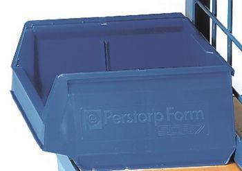 Fetra Sichtlagerkasten  300 x 230 x 150 mm
