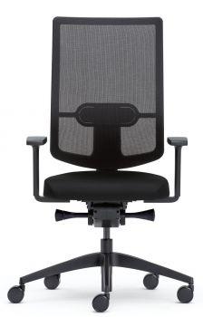 Bürostuhl Sedus 139RS PRO mit ergonomischer Vollausstattung