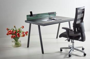 Home Office Schreibtisch SITNESS DESK