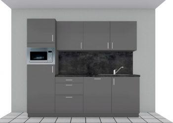 Küchenzeile Delta