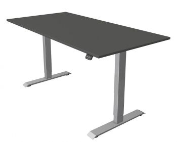 Steh-/ Sitzschreibtisch Move 1