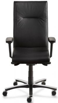 Bürosessel XXL New Vision mit Armlehnen bis 150 kg