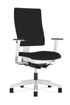 Drehstuhl 4ME S-Move mit Armlehnen mit 3D Balance