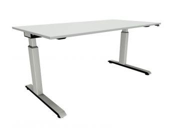 Sitz-/Steh-Schreibtisch temptation c