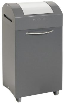 Sortsystem PTS 2000 mit Rollen, Höhe 790 mm / 60 Liter
