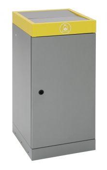 Sortsystem PTP Höhe 850 mm / 70 Liter