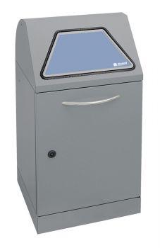 Sortsystem PSV45 mit Innenbehälter, Höhe 800 mm / 45 Liter