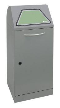 Sortsystem PSV45, Höhe 1000 mm / 75 Liter