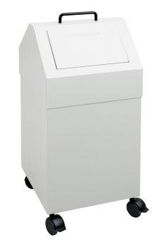 Sortsystem PS45 mit Rollen, Höhe 710 mm / 45 Liter