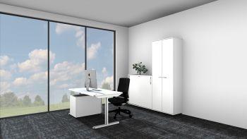 Büromöbelserie Play & Work