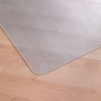 Bodenschutzmatte Cleartex advantagemat für Hartboden