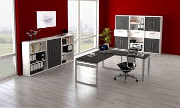 Büromöbelserie Form 5