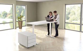 Büromöbelserie Move 1