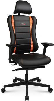 Gamingstuhl Sitness RS High Performance Profi TW3