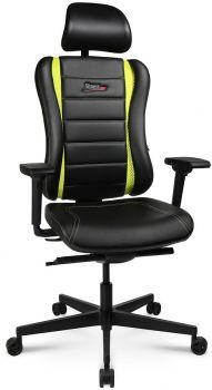 Gamingstuhl Sitness RS High Performance Profi TW3