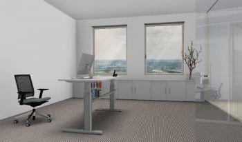 Büromöbelserie PRO10