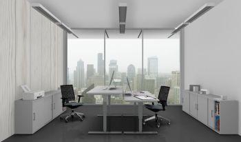 Büromöbelserie PRO11