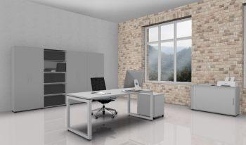 Büromöbelserie PRO17