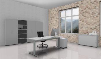 Büromöbelserie PRO1