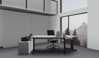 Büromöbelserie PRO3B