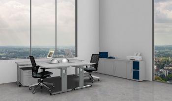 Büromöbelserie PRO3S