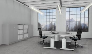 Büromöbelserie PRO5W