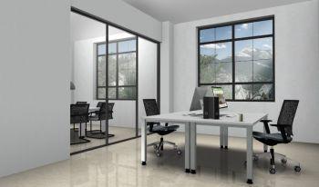 Büromöbelserie PRO7