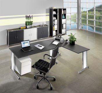 Büromöbelserie Artline
