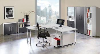 Büromöbelserie Aveto