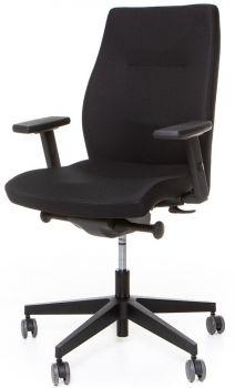 Bürostuhl F160 mit Vollausstattung