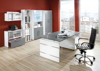 Büromöbelserie Form4