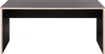 Schreibtisch mit Seitenwangen