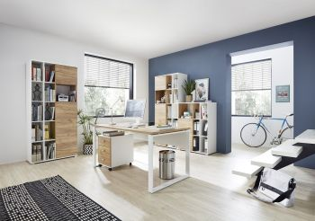 Büromöbelserie Lioni