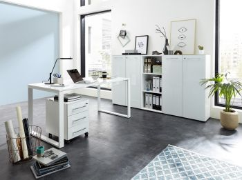 Büromöbelserie Monteria