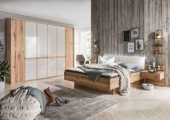 Schlafzimmerserie Livorno