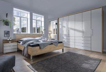 Schlafzimmerserie Loft