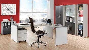 Büromöbelserie Modus