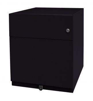 Metallrollcontainer Note mit HR Auszug zum Sonderpreis!