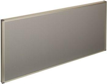 Akustik-Tischaufsatzwand PROformance41 Breite 1600 mm