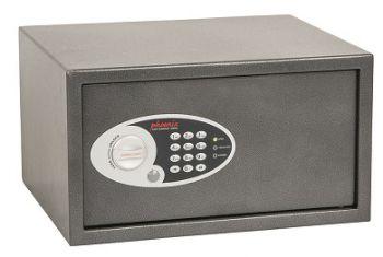 Tresor PS08 mit Elektronikschloß, Einbruchschutz bis 1.500 €