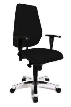 Drehstuhl Sitness 30 3D Balance mit Armlehnen